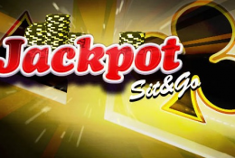 Le Jackpot Sit and Go s'impose sur Everest Poker