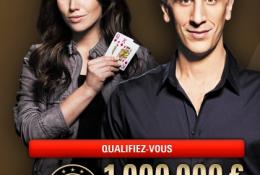 Les tournois du dimanche sur PokerStars