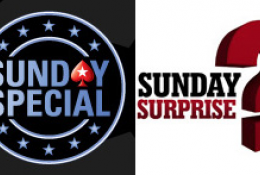 Sunday Special contre Sunday Surprise