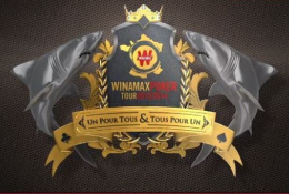 L'énorme Winamax Poker Tour