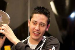 Connaissez-vous l'Espagnol Adrian Mateos Diaz ?