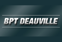 D�but du Barri�re Poker Tour 2013 � Deauville !